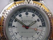 True-24h-Russian-Vostok-2423-Diver-automatic-watch-891-series